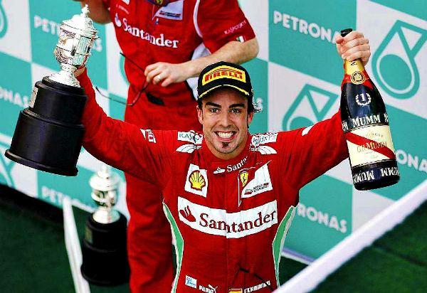 Confirmado: Vuelve la pasión por la Fórmula 1