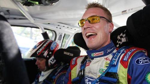Jari-Matti Latvala descartado en el Rally Argentina por lesión