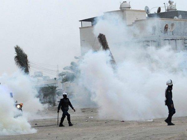Una muerte en los altercados en contra del GP de Bahréin