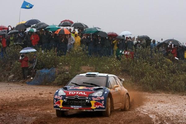 Rally de Portugal 2012: Hirvonen se lleva la victoria, Sordo la PowerStage