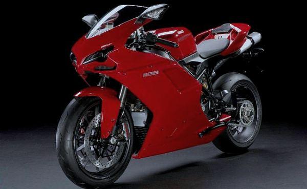 Audi compra la marca italiana Ducati