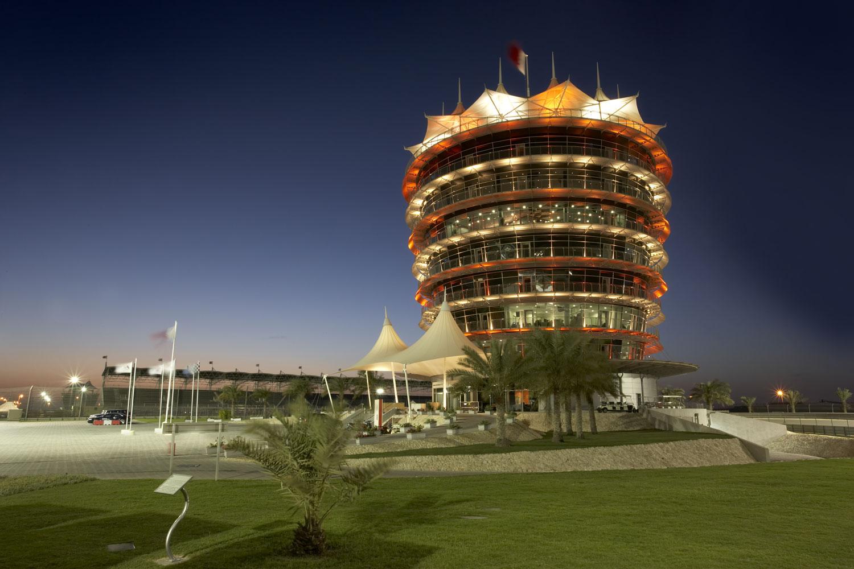 La FIA atenta a los sucesos de Bahréin
