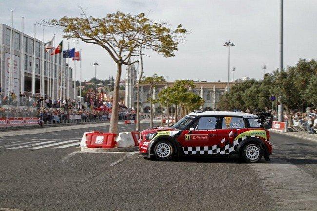 ¿Quien ha ganado el Rally de Portugal finalmente?