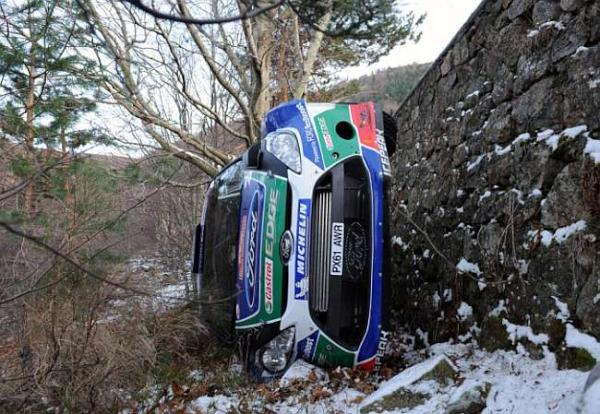 Ford no está al nivel de Citroën