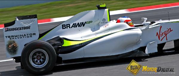 Brawn GP, el mayor insulto a la Fórmula 1 (II)