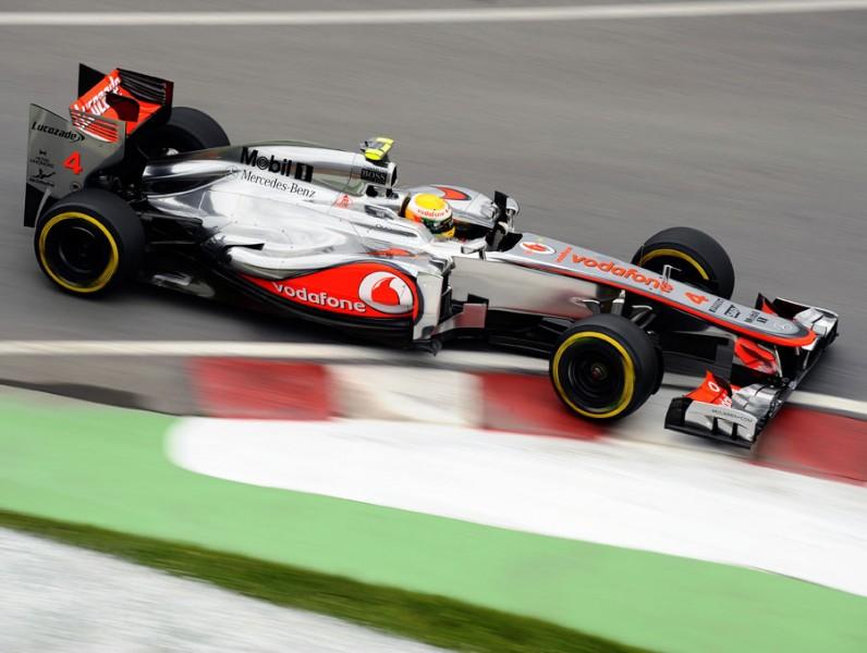Gran Premio de Canadá 2012: Hamilton se lleva el triunfo