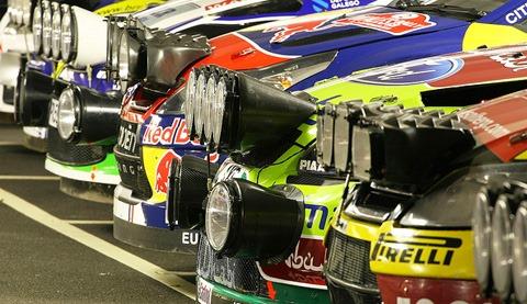 Desacuerdo entre las pruebas del WRC y la FIA
