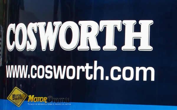 Cosworth dejará la Fórmula 1 con los V8