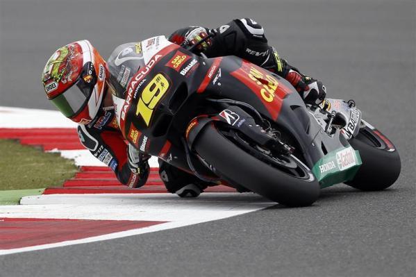 GP de Gran Bretaña Moto2: Pol Espargaró se lleva el triunfo final
