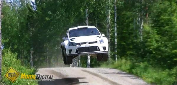 Adelantar el debut del Polo R WRC podría traer problemas