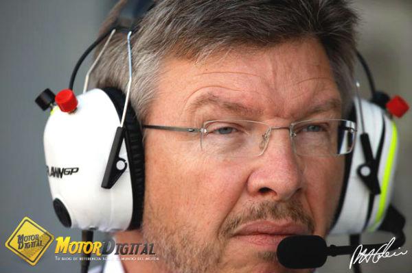 Brawn GP, el mayor insulto a la Fórmula 1 (I)