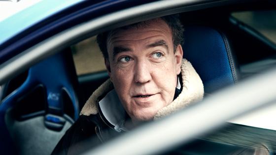 Jeremy Clarkson es el que más dinero gana de la BBC
