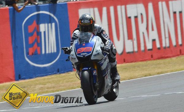 GP Mugello 2012 mundial de motociclismo: Sólo Viñales consigue pole y victoria