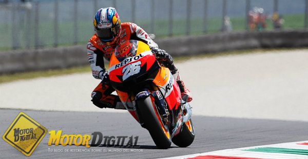 GP Mugello Motociclismo: Dominio español en todas las categorías
