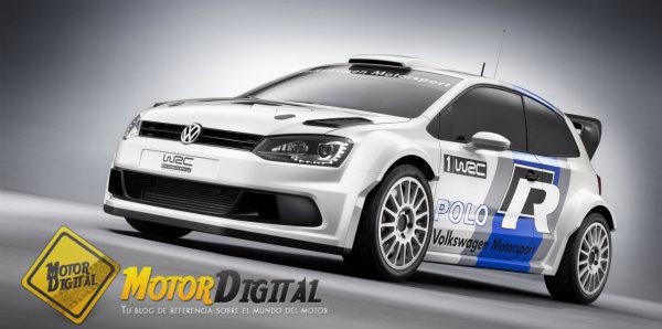 Mahonen echa balones fuera con el debut del Polo R WRC