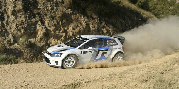 El Polo R WRC también podría correr en Catalunya