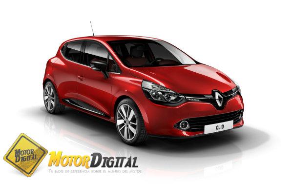 Precios del nuevo Renault Clio en Francia