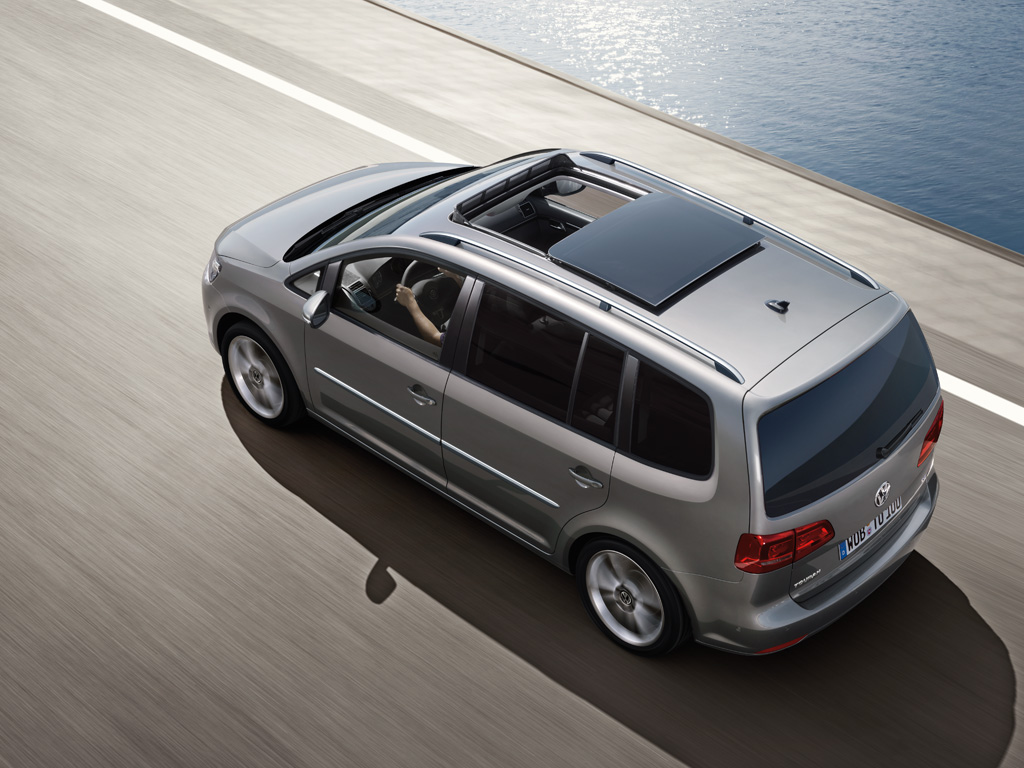 Volkswagen descontará el IVA en algunos modelos durante agosto