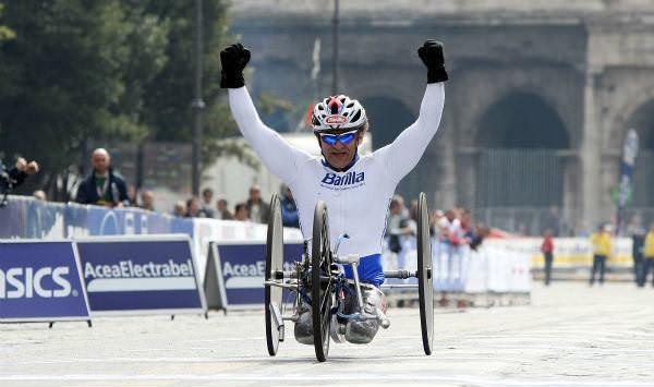 Zanardi participará en los Juegos Paralímpicos de Londres