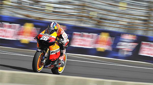 Motociclismo Indianapolis 2012: el óvalo se vuelve español