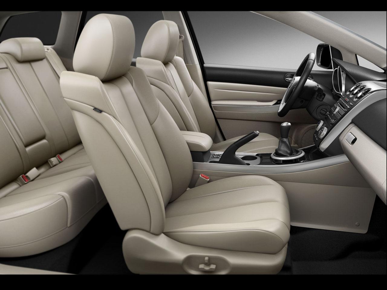 Mazda deja de fabricar el CX-7