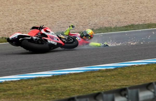 Rossi dice adiós a Ducati y volverá a Yamaha