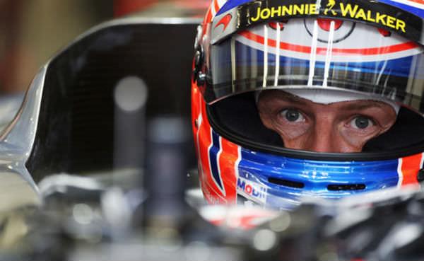 GP Bélgica F1 2012: Esta vez es Button quien arrasa en Spa