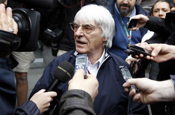 Nueva Jersey podría quedarse sin F1