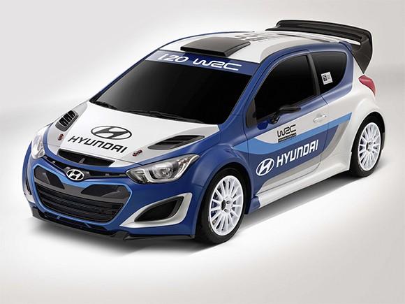 ¿Volverá Hyundai al WRC?