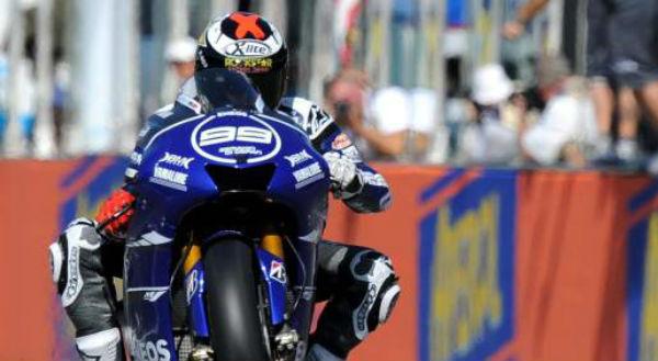 GP San Marino 2012 Mundial de Motociclismo: Cortese, Márquez y Lorenzo vencen en Misano
