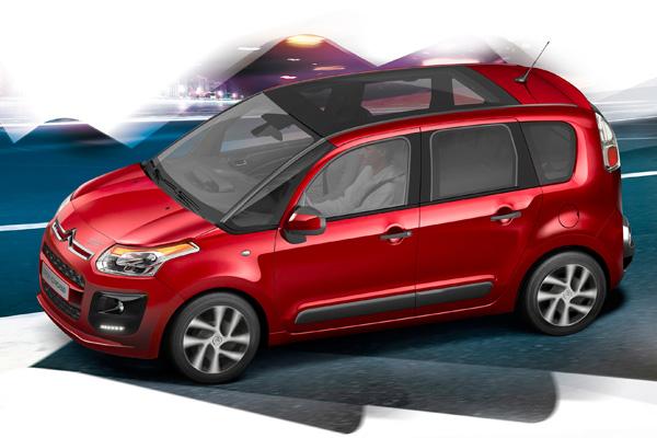 Peugeot pausa la producción del 208 durante 21 días