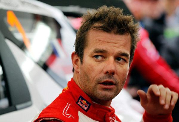 Loeb el imparable, nueve veces campeon del WRC