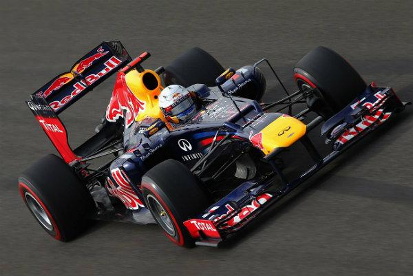 GP Corea 2012: Vettel vence bajo la bandera de cuadros del Gangnam Style