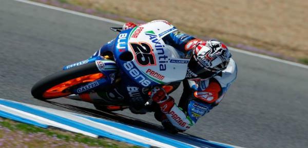 Maverick Viñales abandona el mundial de Moto3