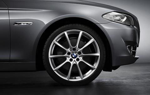 El sensor de la presión de los neumáticos será obligatorio en Europa a partir del próximo mes