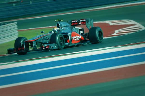 GP EEUU F1: Hamilton le da alas a Alonso