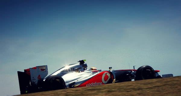 Clasificación F1 Brasil 2012: Hamilton y McLaren dominan la parrilla