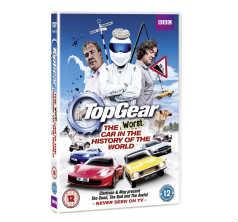 Top Gear calienta la navidad preguntándose cuál es el peor coche de la historia