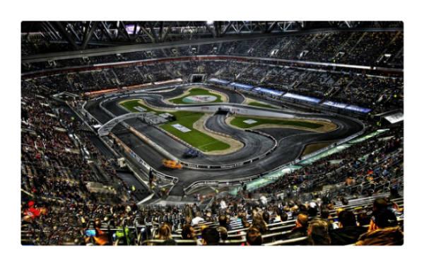 El Race Of Champions será emitido por Drive en streaming, y Marca TV en España
