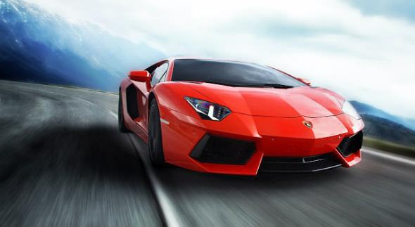 Vídeo: Cómo se fabrica el Lamborghini Aventador