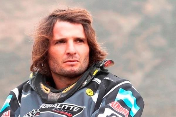 Dakar 2013: Etapa 4, Nazca – Arequipa Quads