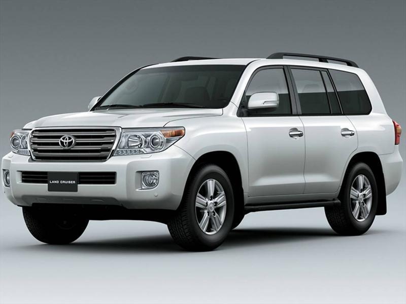 Toyota vuelve a ser el primer fabricante mundial