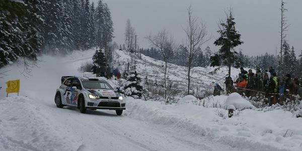 Segunda prueba WRC y Ogier vence con el Polo: ¿Algún sorprendido en la sala?