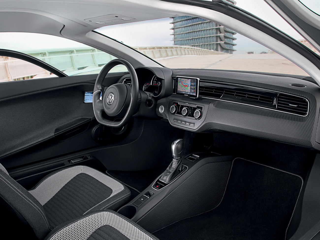 Volkswagen confirma la fabricación del XL1 como modelo de calle