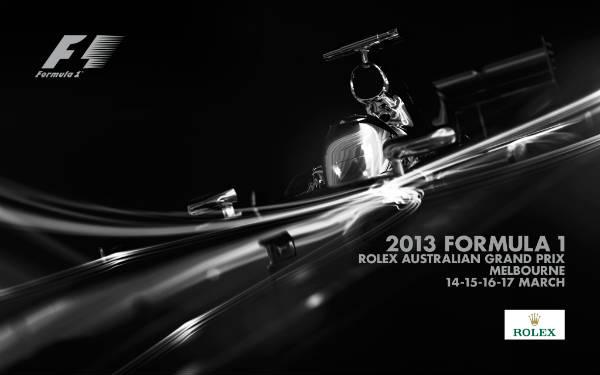 GP F1 Australia 2013: Arranca la temporada