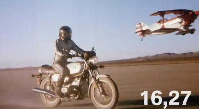 BMW resume en 90 segundos sus 90 años en el mundo del motociclismo