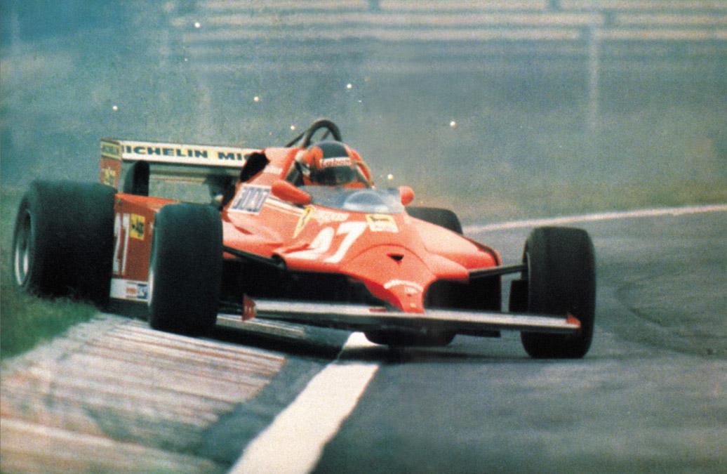 ¿Qué sería la Fórmula 1 sin un poco de rebeldía?