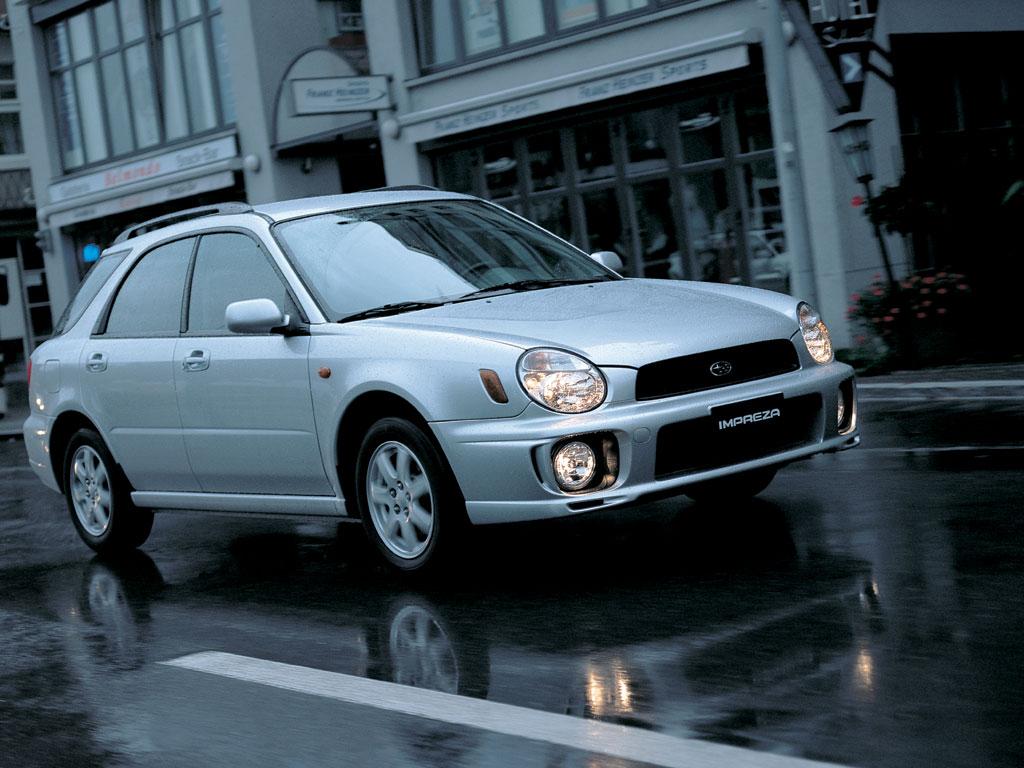 Top Gear provoca que se disparen las búsquedas de Subaru Impreza