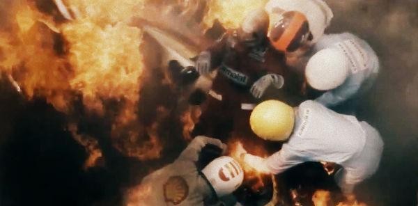 Rush, la película sobre el duelo Lauda-Hunt que no te debes perder