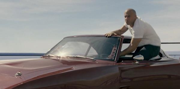 Fast & Furious 6, último tráiler antes del estreno
